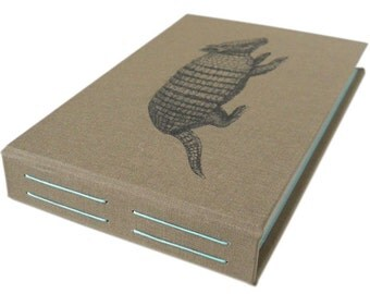 armadillo photo album