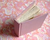 Pinkie - Tiny Hardback Journal
