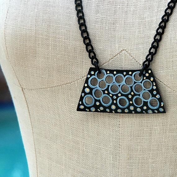 Artwear Hardwear for your Neck by cjBlue