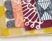 Mixed Umbrella Prints Trimmings Pack