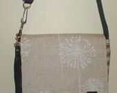 Elements Convertable Messenger Bag