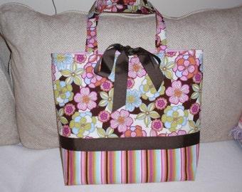 The Tiffany Bag