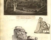 1850 Album, page 12, Instant Digital Download image scan, DB006
