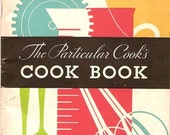 The Particular Cook's Cook Book