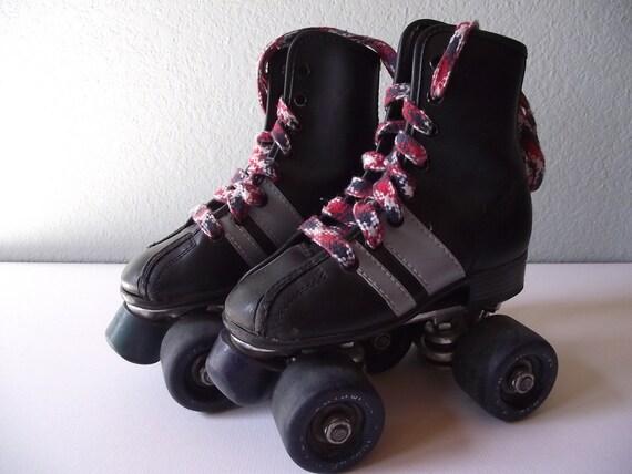 Vintage Kids Roller Skates - Size 10