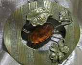 Vintage Victorian Sash Pin