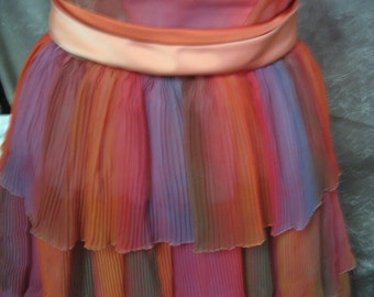 Vintage 1950's Prom/Formal Dress WOW Factor