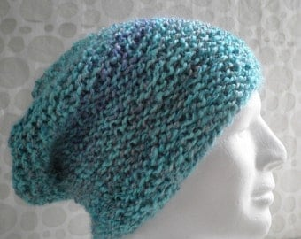 Mens slouch beanie Etsy