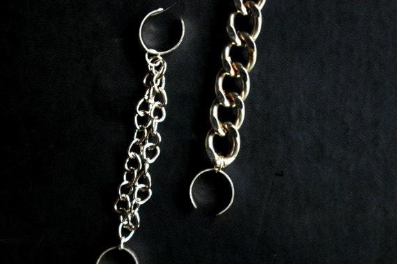 Hair Chains.... hair accessories.