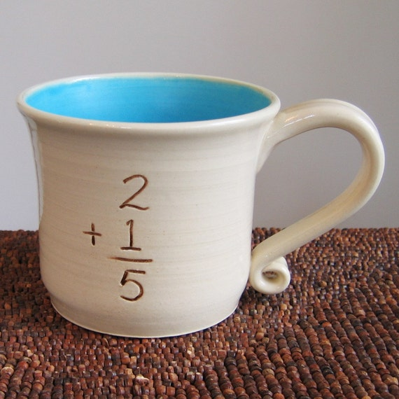 Incorrect Math Mug 16 oz.