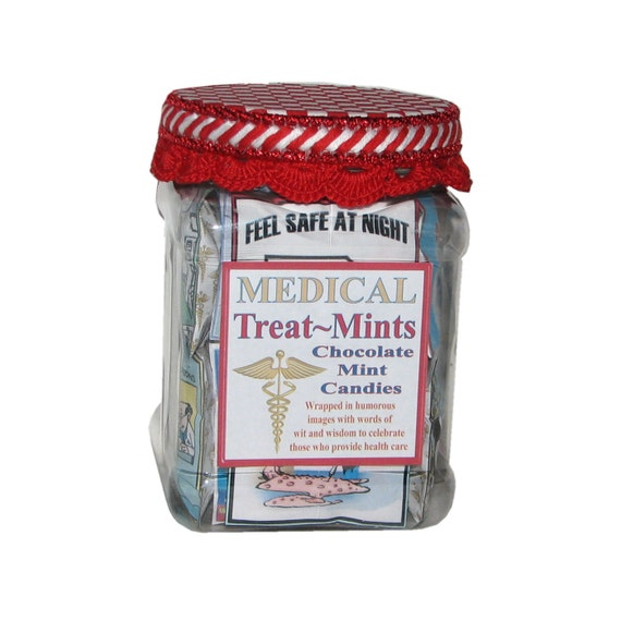 Medical Treat-Mints