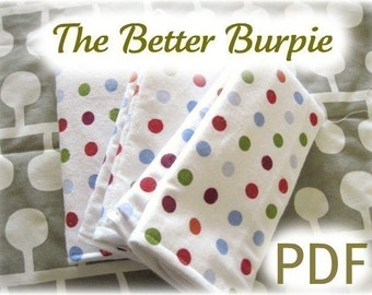 The Better Burpie PDF Tutorial ebook