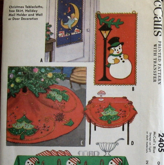 1960s vintage christmas home decoration pattern with for 1960s decoration