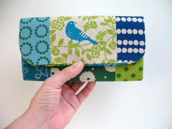 Little Bird Wallet