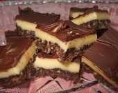Nanaimo Bars Sampler Size with free shipping