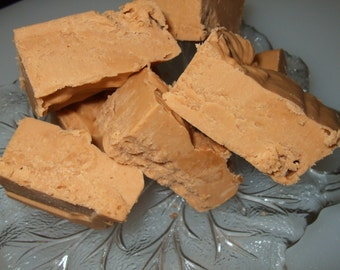 NEW FLAVOR Creamy Butterscotch Fudge That Melts In Your Mouth