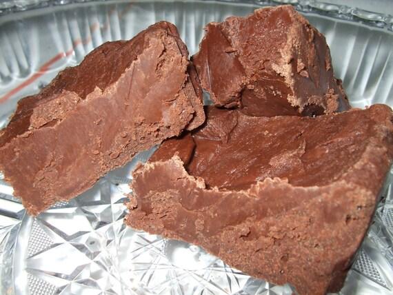 Dark Chocolate Fudge with Free Shipping