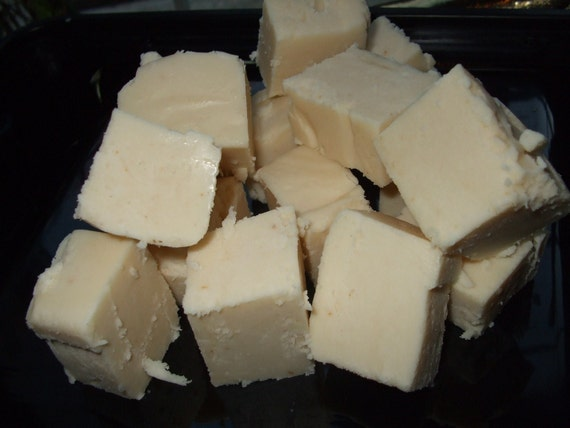 White Chocolate Fudge with Free Shipping