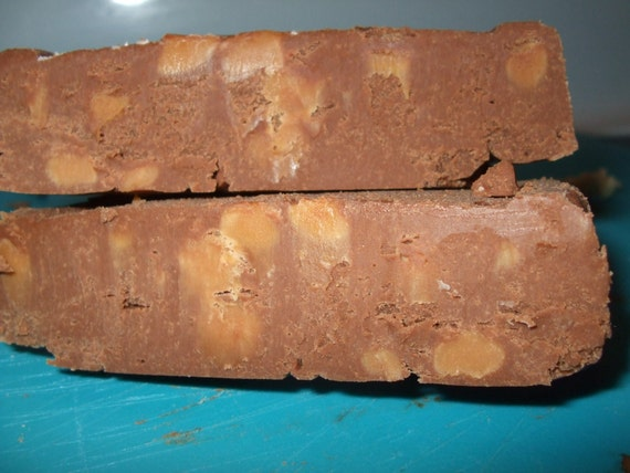 Caramel Milk Chocolate Fudge with Free Shipping