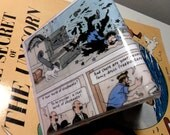 Tintin Comics Wallet