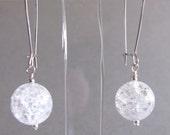 Summer Quartz Earrings
