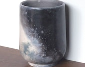 Sawdust Fired Cup
