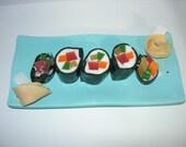 Custom Listing for musicmuhl - Sushi Soap