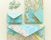 Atlas Value Pack - Upcycled Envelopes and Confetti