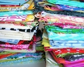 fat quarter set--8 pieces--2 yards--variety of designers and collections