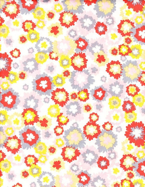 SALE---1 yard---PR206 from the Bryant Park Collection by Kristian A. Howell for Anthology Fabrics