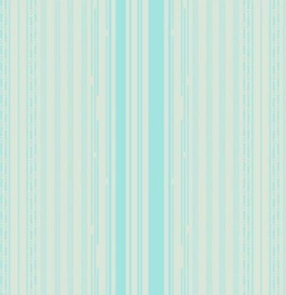 SALE---1 yard---Mixed Signals in Seafoam, Innocent Crush, Anna Maria Horner, Free Spirit Fabrics