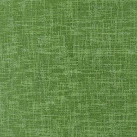 Quilter's Linen in Grass--1 yard---Robert Kaufman Fabrics