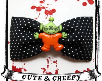 Creature Feature Hair Clip