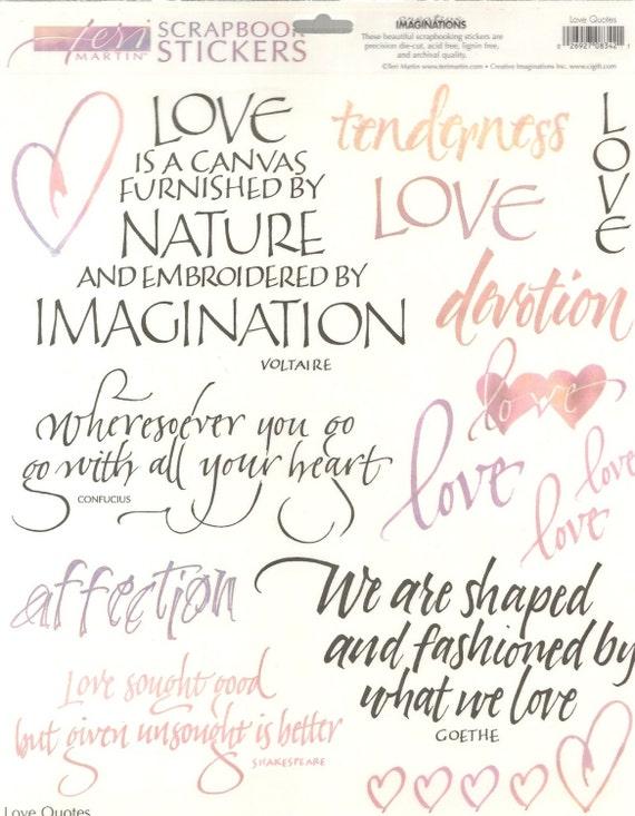 Love Quotes For Him Scrapbook : Love Quotes For Scrapbooking. QuotesGram