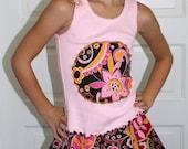Pink and Brown Lollipop Twirler Set