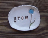 My favorite little dish - Grow