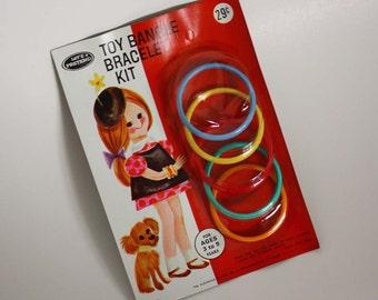 Lets Pretend Toy Bangle Bracelet Kit