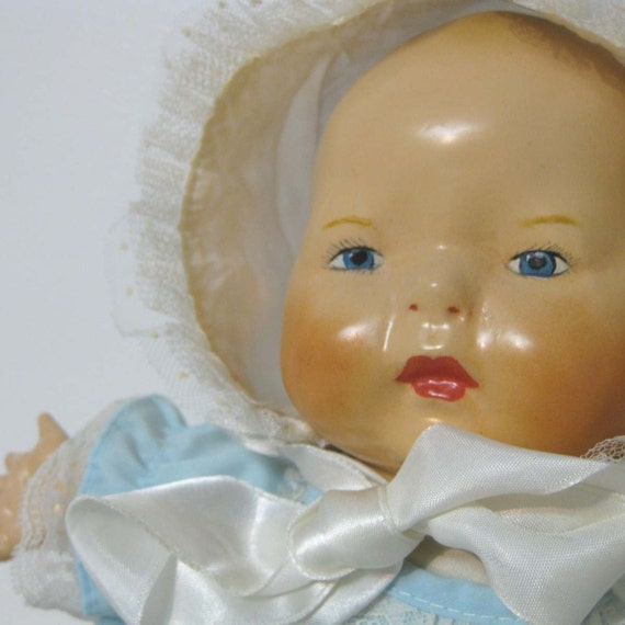 Composition By-Low Type Baby Doll
