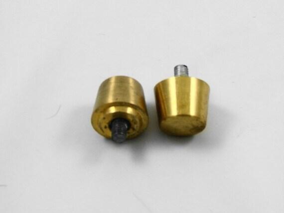 Dual Head Hammer Brass Replacement Heads