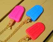 Yummy Popsicle Necklace