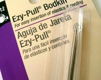 Essential Tool - The EZ Pull Bodkin