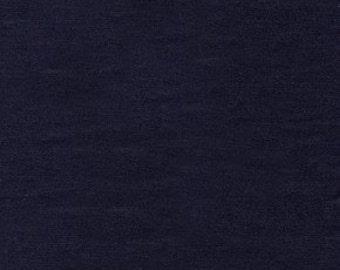 1 yard Free Spirit Designer Solid - S12 Black