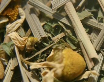 Lemon Lover's Herbal Tea - 4oz.