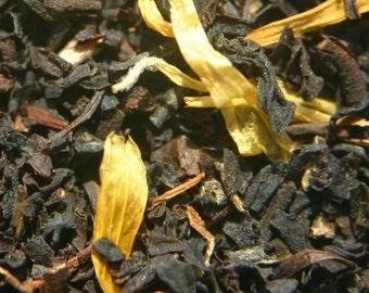 Mango Ceylon Loose Tea ORGANIC 4oz.