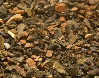 Green Chai Loose Tea ORGANIC 4oz.