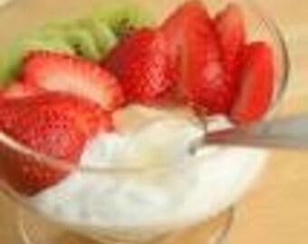 Bulgarian Yogurt Starter Culture ORGANIC