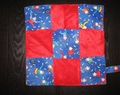 SALE...GOING BANANAS Zany Cuddle Blankie...SALE