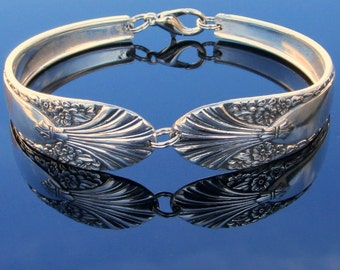 Spoon Bracelet (All SIzes)  Radiance