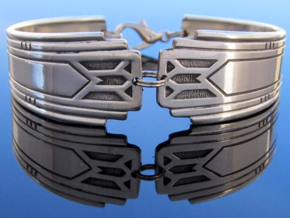 Spoon Bracelet (Small) Friendship Art Deco