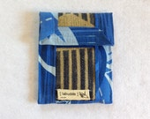 Kindle Touch Case -- Kindle Sleeve -- Kindle Cover -- Coffee Bag